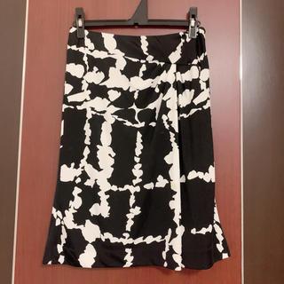 クードシャンス(COUP DE CHANCE)の【COUP DE CHANCE】スカート(ひざ丈スカート)