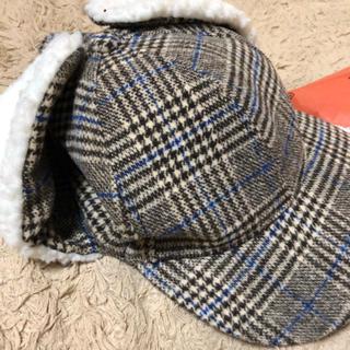 ウィゴー(WEGO)の帽子 キャップ wego(キャップ)