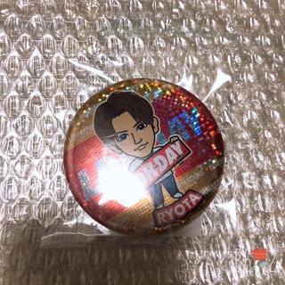 GENERATIONS - 片寄涼太 缶バッジ