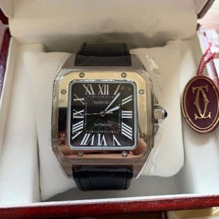 Cartier - Cartier カルティエ メンズ 腕時計 自動巻き