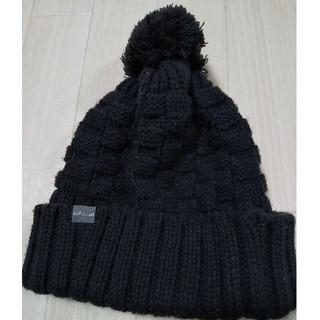 エレッセ(ellesse)のejlesseニット帽ボード(ウエア/装備)