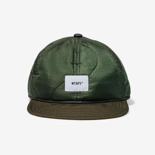W)taps -  19AW WTAPS A-3 / CAP. NYLON. RIPSTOP