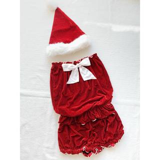 LIP SERVICE - 激安 早い者勝ち 帽子付き サンタ衣装 サンタコス クリスマス