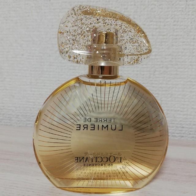 L'OCCITANE(ロクシタン)のロクシタン テールドルミエール コスメ/美容の香水(香水(女性用))の商品写真