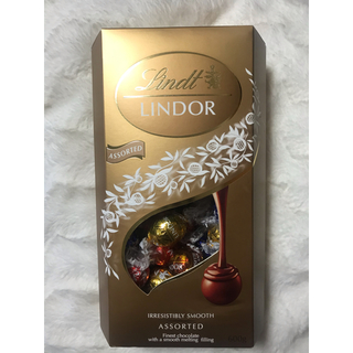 Lindt - リンツリンドールチョコレート