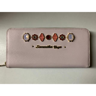 サマンサベガ(Samantha Vega)のサマンサベガの長財布(財布)