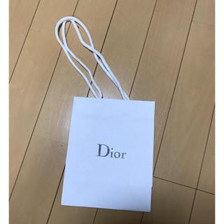 クリスチャンディオール(Christian Dior)のDior ショップ袋(ショップ袋)