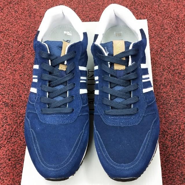 madras(マドラス)の25cm :新品マドラスメンズスニーカー メンズの靴/シューズ(スニーカー)の商品写真