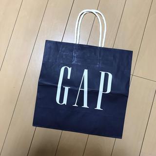 ギャップ(GAP)のGAP ショップ袋(ショップ袋)