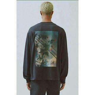 FEAR OF GOD - Essentials Photo Series Long SleeveShirt