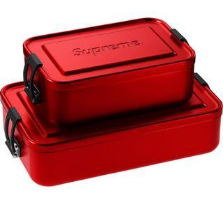 Supreme - supreme 弁当箱 箸 はし コップ セット