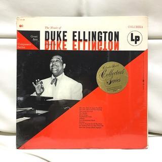 Duke Ellington / The Music ~ 【SEALED】LP