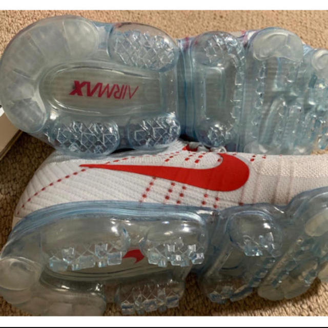 NIKE(ナイキ)のNIKE VAPOR MAX メンズの靴/シューズ(スニーカー)の商品写真