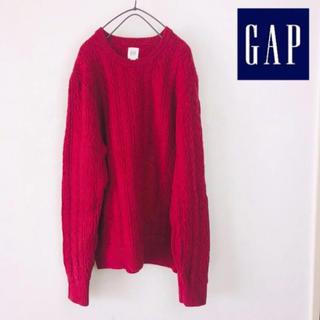 ギャップ(GAP)のギャップ  ニット セーター メンズ 人気 定番 GAP オールドギャップ(ニット/セーター)