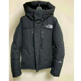 THE NORTH FACE - THE NORTH FACE バルトロライトジャケット 黒