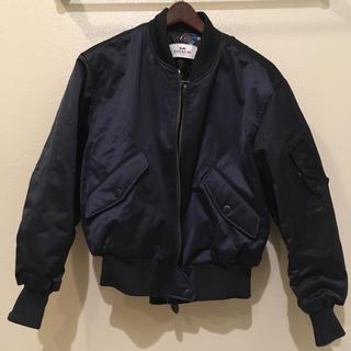 COACH - 新品コーチ  MA-1 ブルゾン【Coach 値札付き】