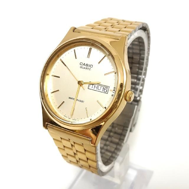 CASIO - 「CASIO」 腕時計の通販