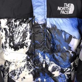 THE NORTH FACE - Supreme thenorthface バルトロ 雪山 ジャケット
