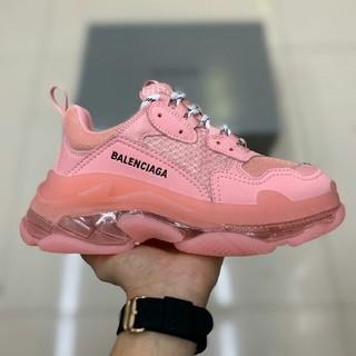 Balenciaga - Balenciaga Sneaker trackバレンシアガ 3.0 スニーカー