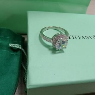 ティファニー(Tiffany & Co.)のTiffany リング(指輪)  シルバー レディース (リング(指輪))