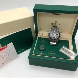 ROLEX - ROLEX  シードゥエラー 腕時計 赤シード126600