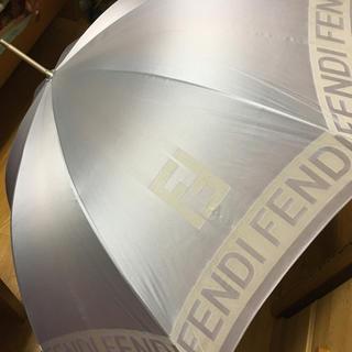 フェンディ(FENDI)のフェンディ  長傘(傘)