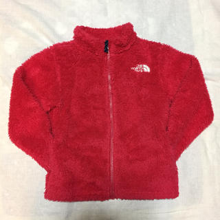 THE NORTH FACE - THE NORTH FACE フリース 120