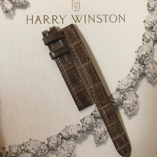HARRY WINSTON - HARRY WINSTON  時計 アヴェニュー ベルト
