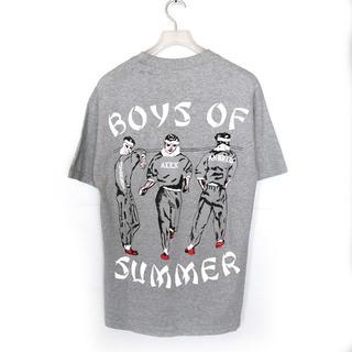 Supreme - Boys of Summer |BoS Boys Tee (GRY) [L]