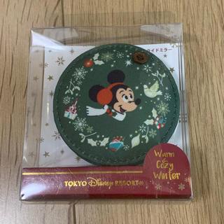 Disney - ミッキーマウス ミラー