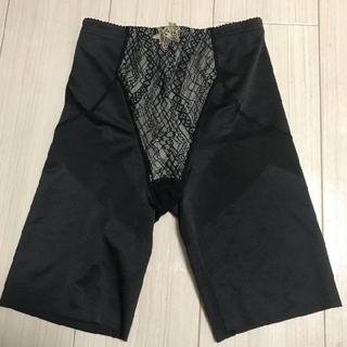 MARUKO - マルコ サラヴィール ロングガードル Mサイズ ブラック