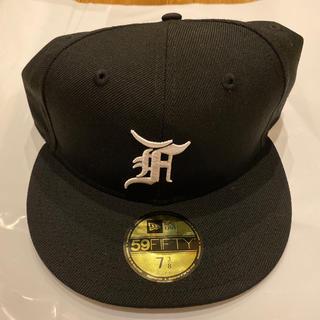 FEAR OF GOD - FOG Essentials New Era Cap 59Fifty Hat