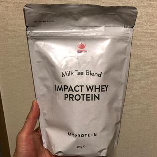 MYPROTEIN - my protein ミルクティ 250g