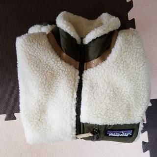 patagonia - ボアジャケット レトロx パタゴニア風