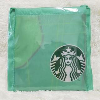 Starbucks Coffee - スターバックス パッカブルバッグ