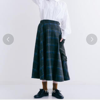 merlot - merlot / スカート