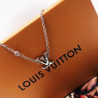 LOUIS VUITTON - 美品 男女兼用 LV ネックレス 大人気!