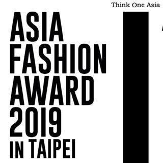 【ひらひら様専用】ASIA FASHION AWARD 2019inTAIPEI