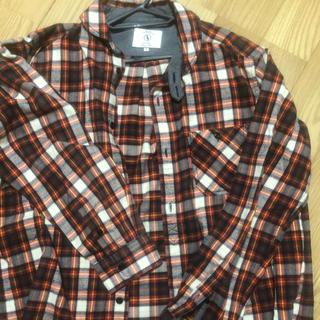 エーグル(AIGLE)のチェックシャツ(シャツ)
