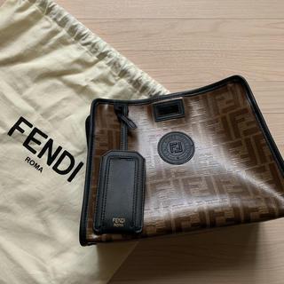 FENDI - フェンディ FENDI ディフェンダー ミニ