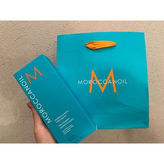 モロッカンオイル(Moroccan oil)のMOROCCAN OIL(ヘアケア)