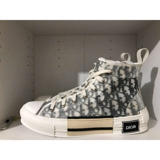 ディオール(Dior)のDior obique b23 sneaker 42(スニーカー)