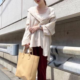 Kastane - 売り切りセール❣️kastane  シアーbigシャツ