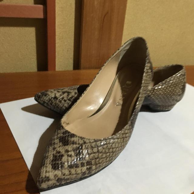 DIANA(ダイアナ)のダイアナ DIANA パンプス 23.5mm レディースの靴/シューズ(ハイヒール/パンプス)の商品写真
