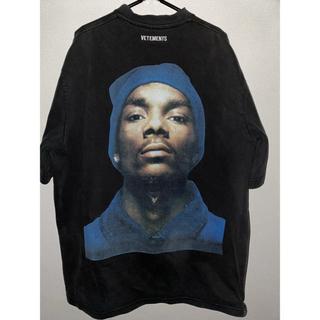 Balenciaga - VETEMENTS Snoop Dogg