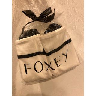 FOXEY - 新品 未開封 FOXEY トートバッグ