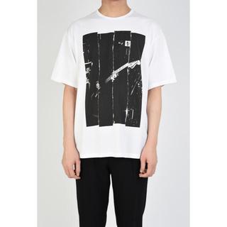 ラッドミュージシャン(LAD MUSICIAN)の19aw  BIG T-SHIRT 新品(Tシャツ/カットソー(半袖/袖なし))