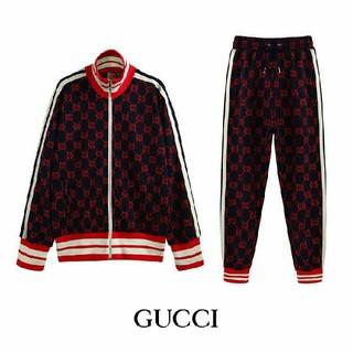 Gucci - ジャージ 上下セット  男女兼用