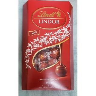 Lindt - リンツリンドールチョコレート ♡♡♡ミルク★