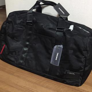 DIESEL - ディーゼル 旅行バッグ